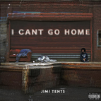 I Can't Go Home [New Album]