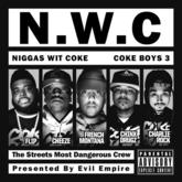 French Montana - Coke Boys 3 (Hosted By Evil Empire) Feat. Coke Boys