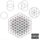 Cocaine 80s - The Flower Of Life (Free EP)