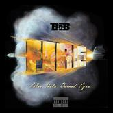 B.o.B - FIRE (False Idols Ruin Egos)
