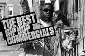 25 Best Hip-Hop Commercials Of All Time