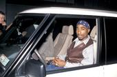 "New Film ""7Dayz"" To Focus On The Last Week Of Tupac's Life"