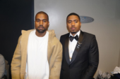 """Nas' Film """"The Land"""" Will Feature New Music From Kanye West, Pusha T & More"""