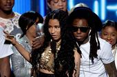 Nicki Minaj Tells Lil Wayne She's The Queen Of Rap