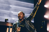 Future Posts Mother's Day Tributes To Ciara & 2 Other Baby Mamas
