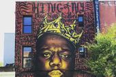 Mural of The Notorious B.I.G. in Brooklyn May Be Destroyed Soon