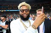Odell Beckham Jr. Signs Shoe Deal With Nike, Most Lucrative In NFL History