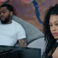 "Trina Feat. K. Michelle ""If It Ain't Me"" Video"