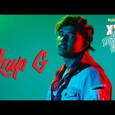 Watch Kap G's XXL Freshman Freestyle & Interview