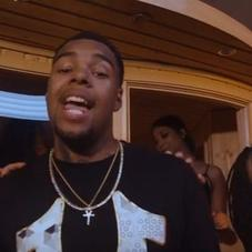 "Montage Feat. YFN Lucci ""What's The Combo"" Video"