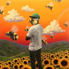 Tyler, The Creator - Flower Boy [Album Stream]