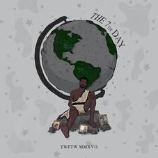 The World Famous Tony Williams - The 7th Day [EP Stream]
