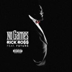 No Games  [Tags]