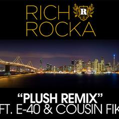 Plush (Remix)