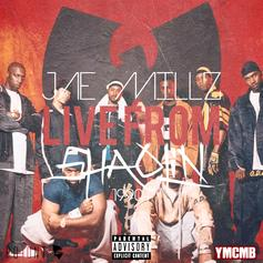 Live From Shaolin (Freestyle)