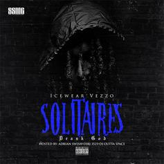 Solitaires: Drank God (Hosted By Adrian Swish, DJ BJ3525, & DJ Outta Space)
