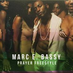 Prayer Freestyle