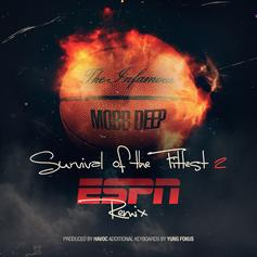 Survival Of The Fittest (ESPN Remix)