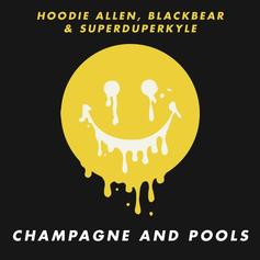 Champagne And Pools