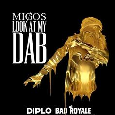 Look At My Dab (Remix)
