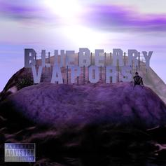 Blueberry Vapors (Hosted By DJ Carisma & Yesi Ortiz)