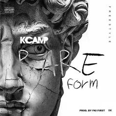 Rare Form Freestyle