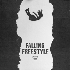 Falling Freestyle