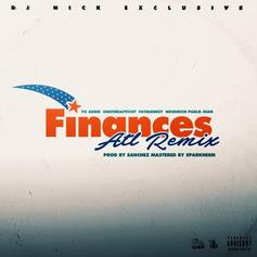 Finances (ATL Remix)