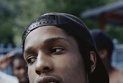 """A$AP Rocky Says """"LongLiveA$AP"""" Is One Of His """"Best Creations Thus Far"""""""