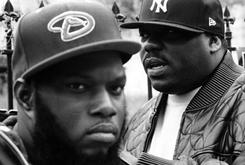 Freeway Comments On Beanie Sigel's Arrest