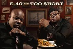 "Cover Art Revealed For E-40 & Too Short's Joint Album ""History"""