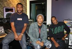 Frank Ocean Writes Second Open Letter, Working On Music With Jay-Z & Pharrell