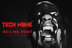 "Tracklist Revealed For Tech N9ne's ""Boiling Point"" EP"