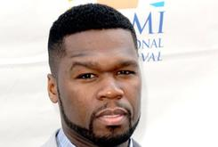 "50 Cent Announces New Release Date For ""Street King Immortal"""