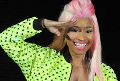 Nicki Minaj Demands Hot 97 Never Play Her Music Again