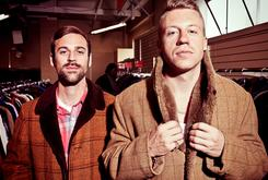 "Macklemore & Ryan Lewis' ""Thrift Shop"" Now Triple Platinum [Update: Four Times Platinum]"