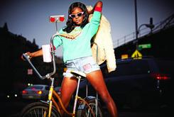 Azealia Banks Beefs With Baauer & Perez Hilton, Uses Homophobic Slur Again