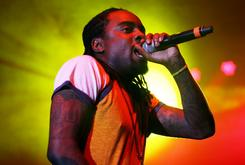 Wale Discusses Altercations With NBA Announcer & Fan In The Mall