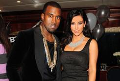 PETA Says Kanye West And Kim Kardashian's Endorsement Of Fur Will Make Them Bad Parents