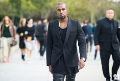 Kanye West's Upcoming Song Title Reportedly Mistaken For Album Title