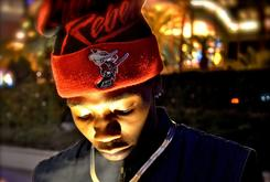Dizzy Wright Talks About Putting Las Vegas On The Map & Major Labels
