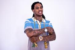 Waka Flocka Talks About Two Upcoming Mixtapes, Movie Role & More