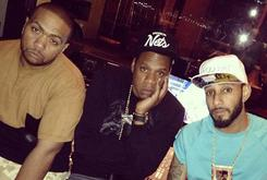 """Swizz Beatz Talks On Creating """"Open Letter"""" With Jay-Z & Timbaland"""