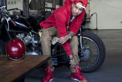 "Tyga Talks On Rick Ross Getting Dropped By Reebok & ""Hotel California"" Sales Projections"