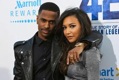 Big Sean Confirms He's Dating Naya Rivera