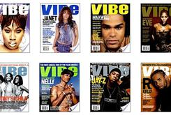VIBE Magazine Sold To SpinMedia, May Become Online Publication Only