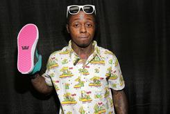Lil Wayne Launches SPECTRE Footwear In Miami