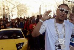 """French Montana Unconcerned About """"Excuse My French"""" Album Sales"""