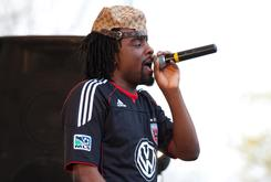 Wale Talks On J. Cole's Album Date Change & Why He Didn't Follow Suit