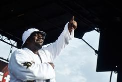 Smoke DZA Talks Upcoming Projects & Summer Jam Memories